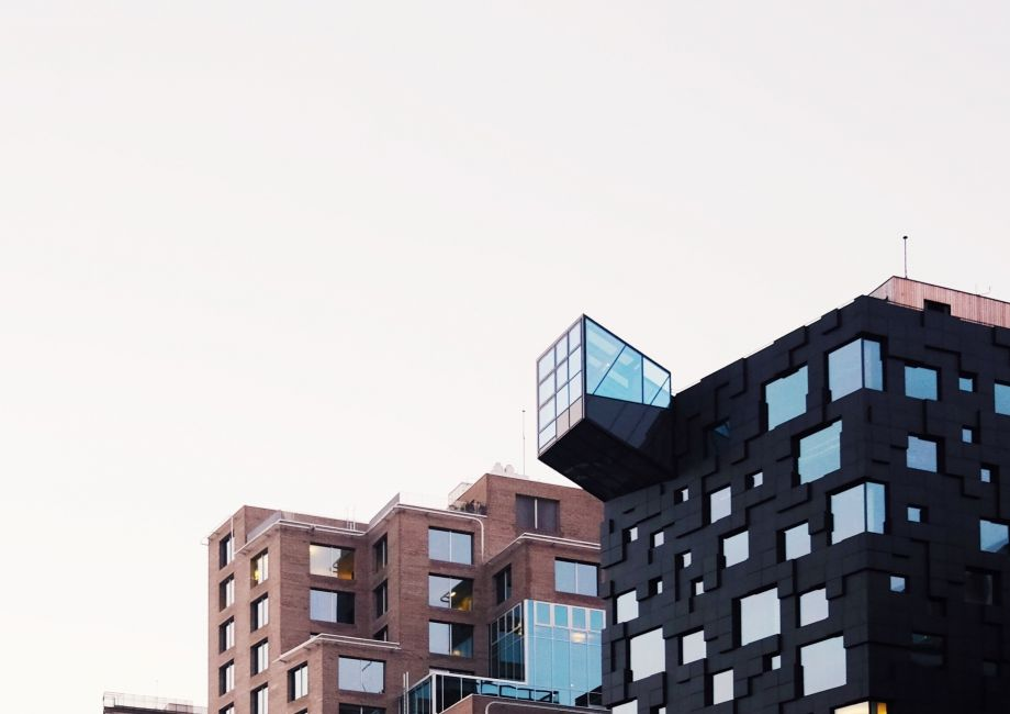 Bygningsmasse
