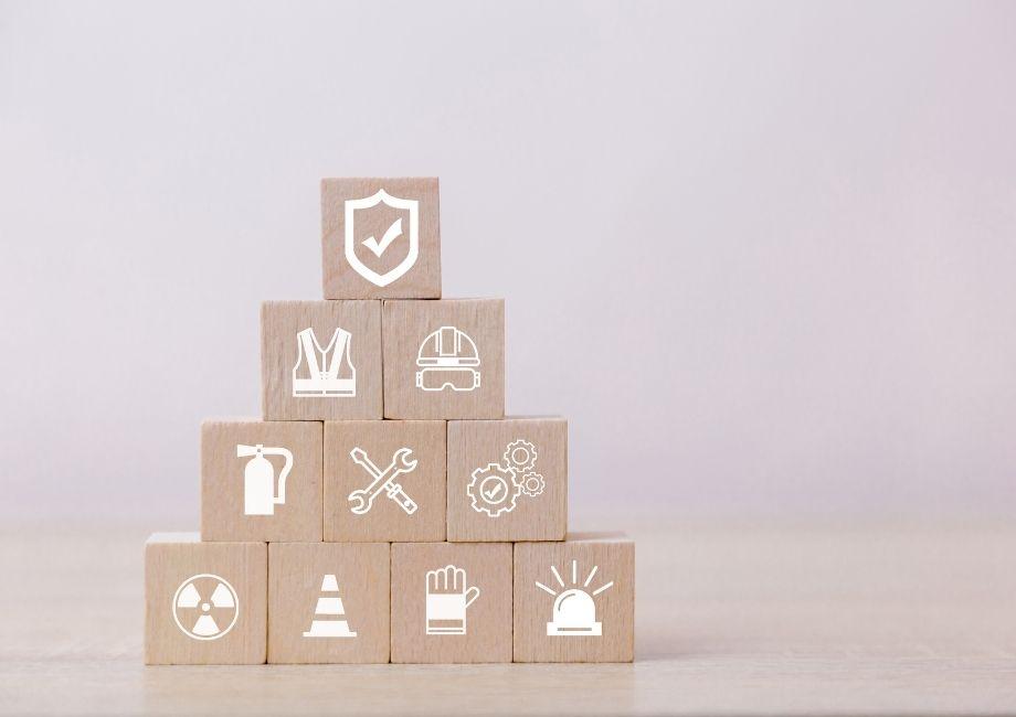 Byggeklosser for optimal helse miljø og sikkerhet - Vaktmestertjenester